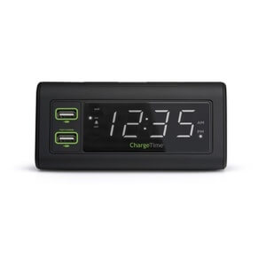Alarm Clocks & Radios