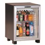 Mini-Bar RH 449 LDAG (Glass Door)