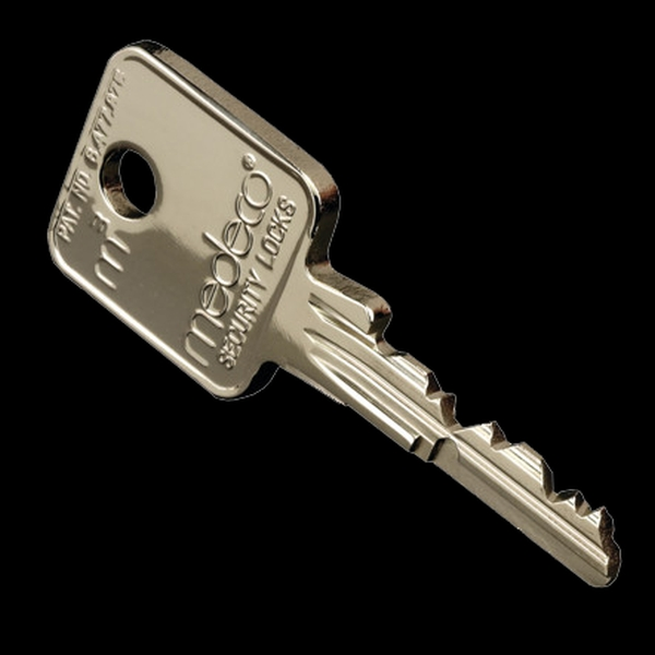 keys-medeco