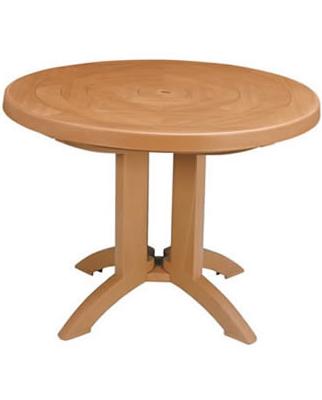 ATLANTIS 38Round Folding Table