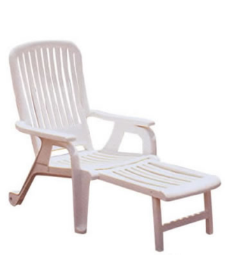 Bahia Deck Chair