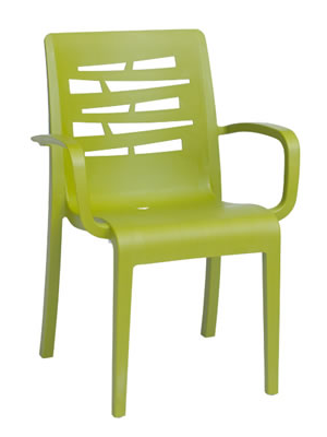 Essenza Stacking Armchair